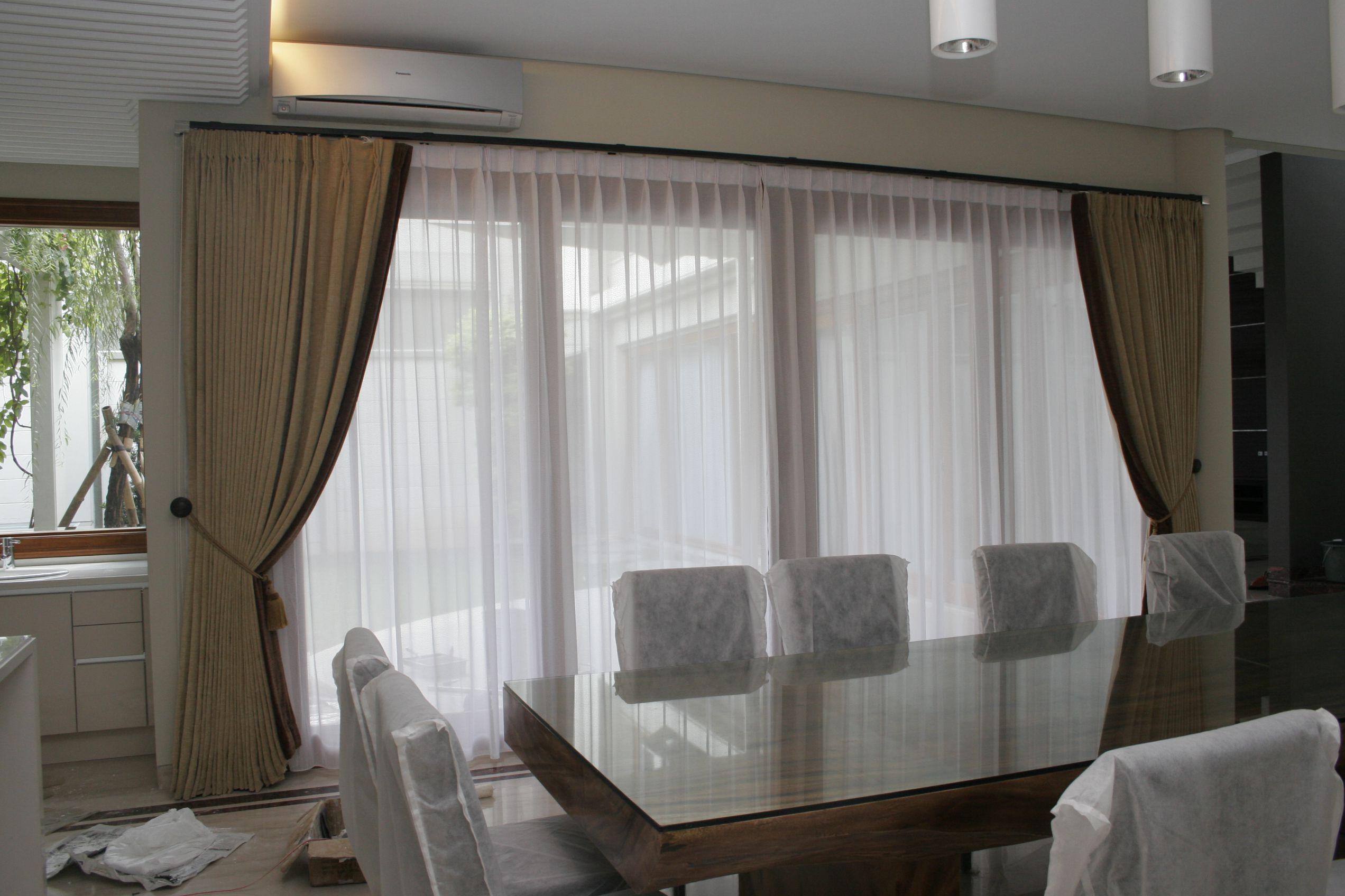 Tips Mencari Tempat Jual Gorden Rumah Minimalis Semarang