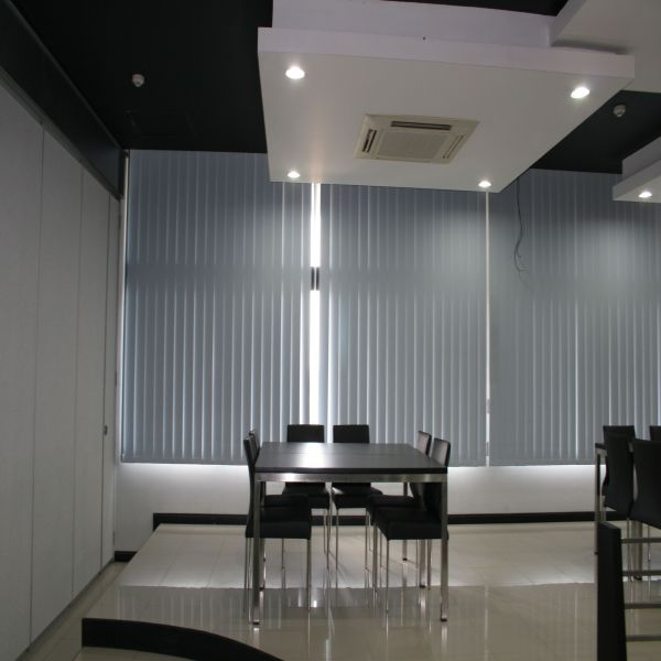 vertical blind murah