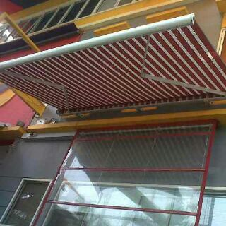 retractable awning jogjakarta
