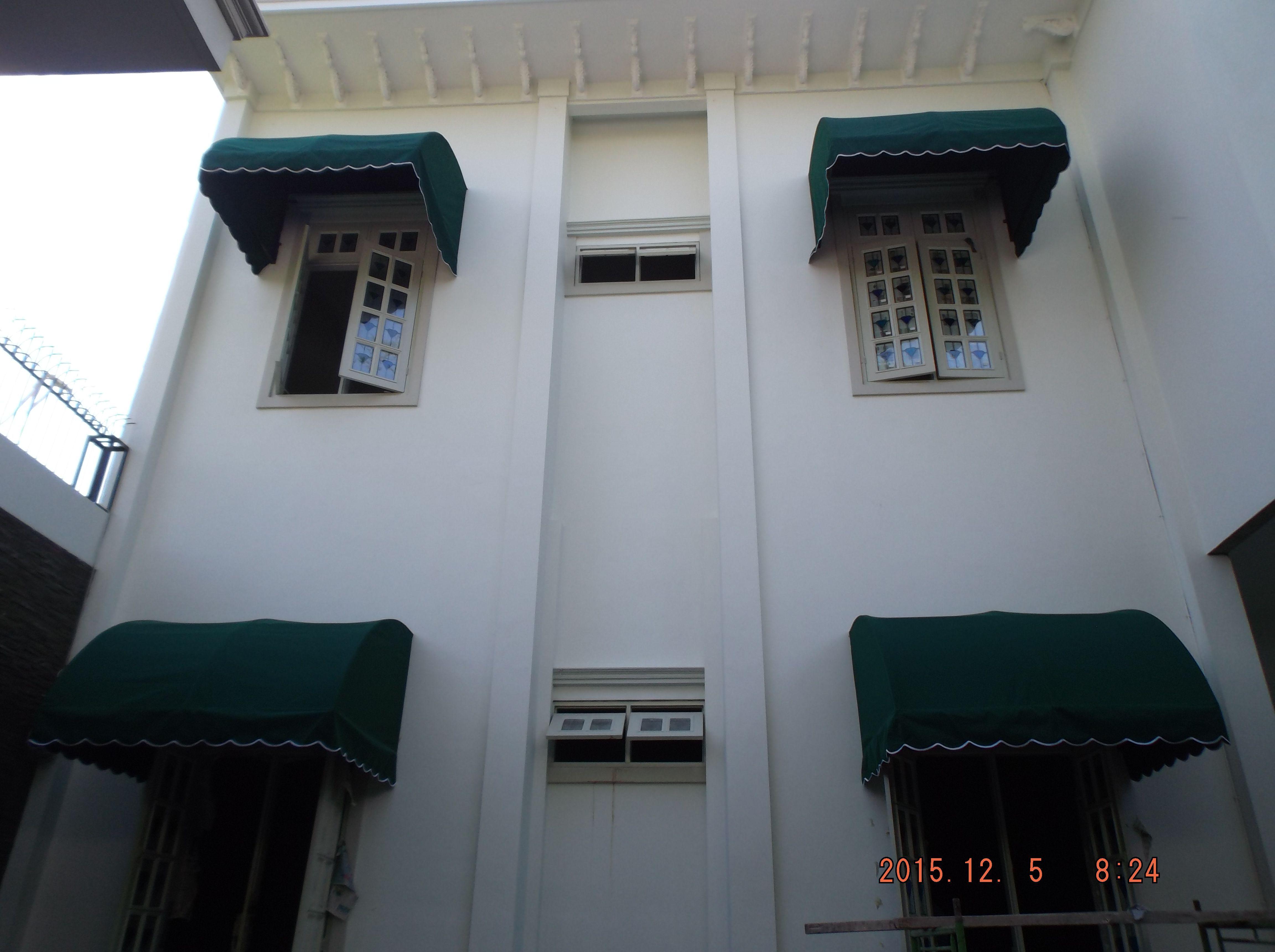 Beragam Harga Kanopi Jogjakarta untuk Rumah Anda
