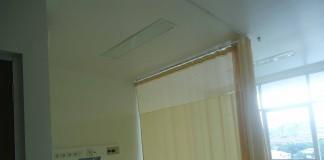 jual gorden anti bakteri untuk rumah sakit