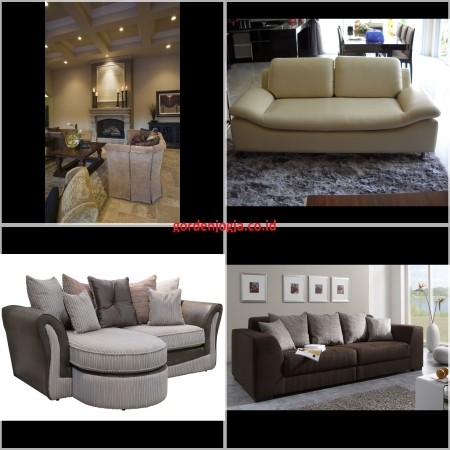 harga sofa set
