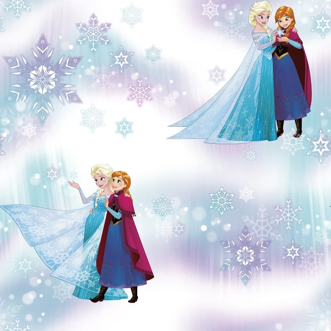 harga wallpapper frozen2
