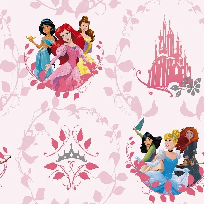 harga wallpapper disney