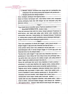 AKTA 5 CV Prima Abadi Jaya