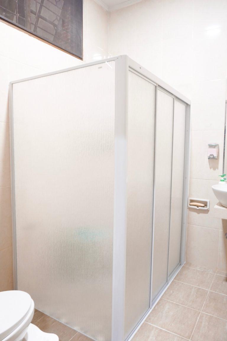 Harga Shower Screen Murah dan Terlengkap di Jogja