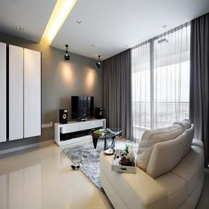 konsep smart home