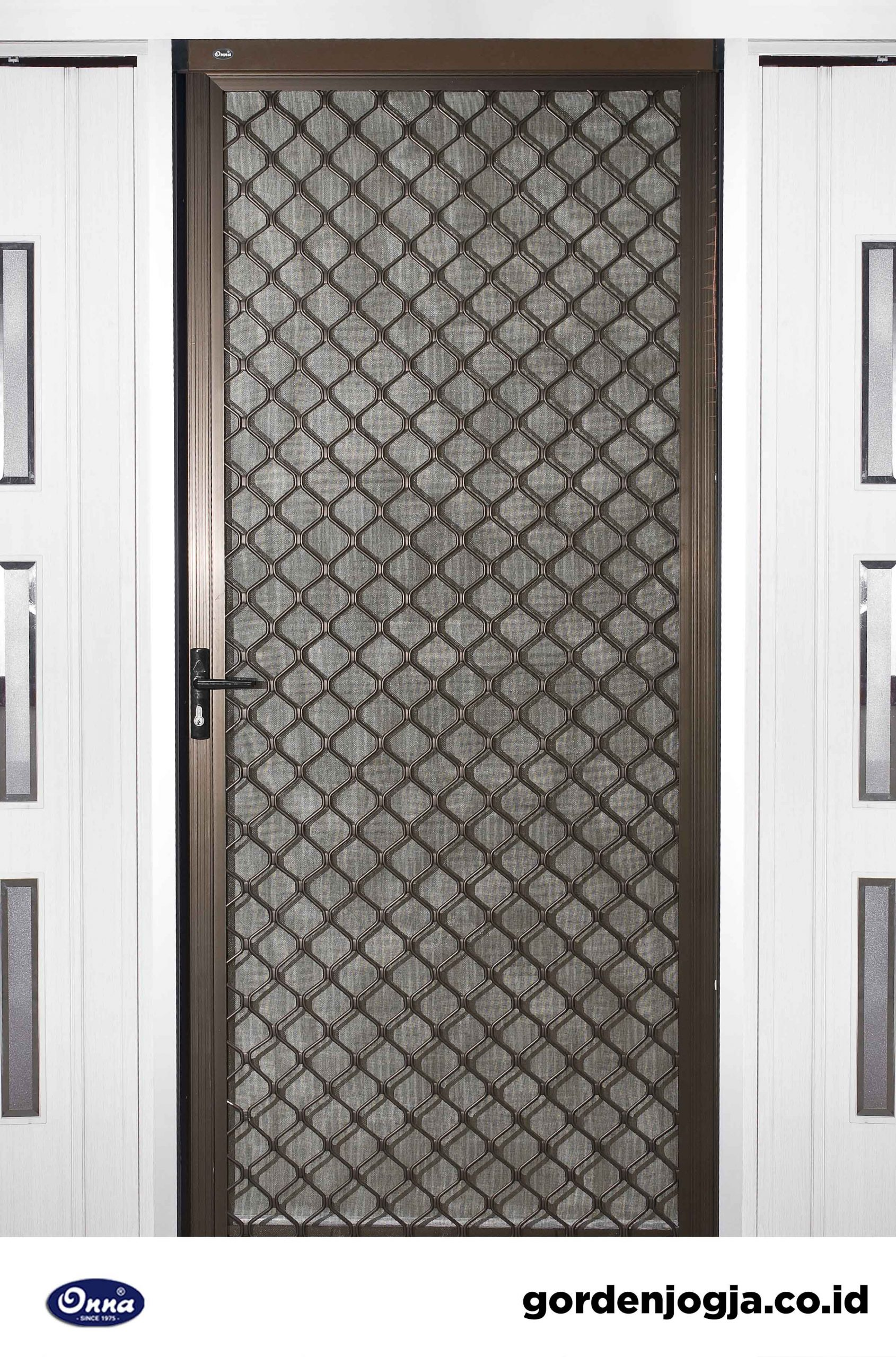 pintu exona