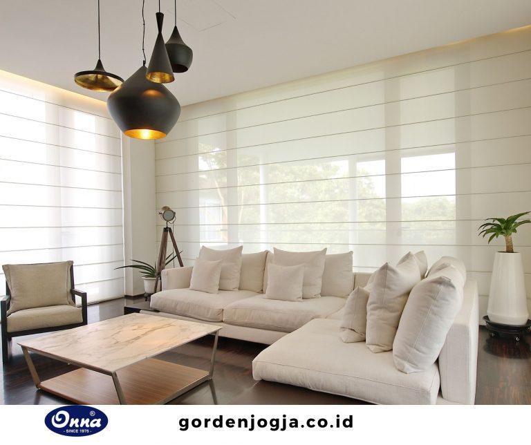 Rumah Lebih Luas! Tips Dekorasi Ruang Tamu Modern Minimalis