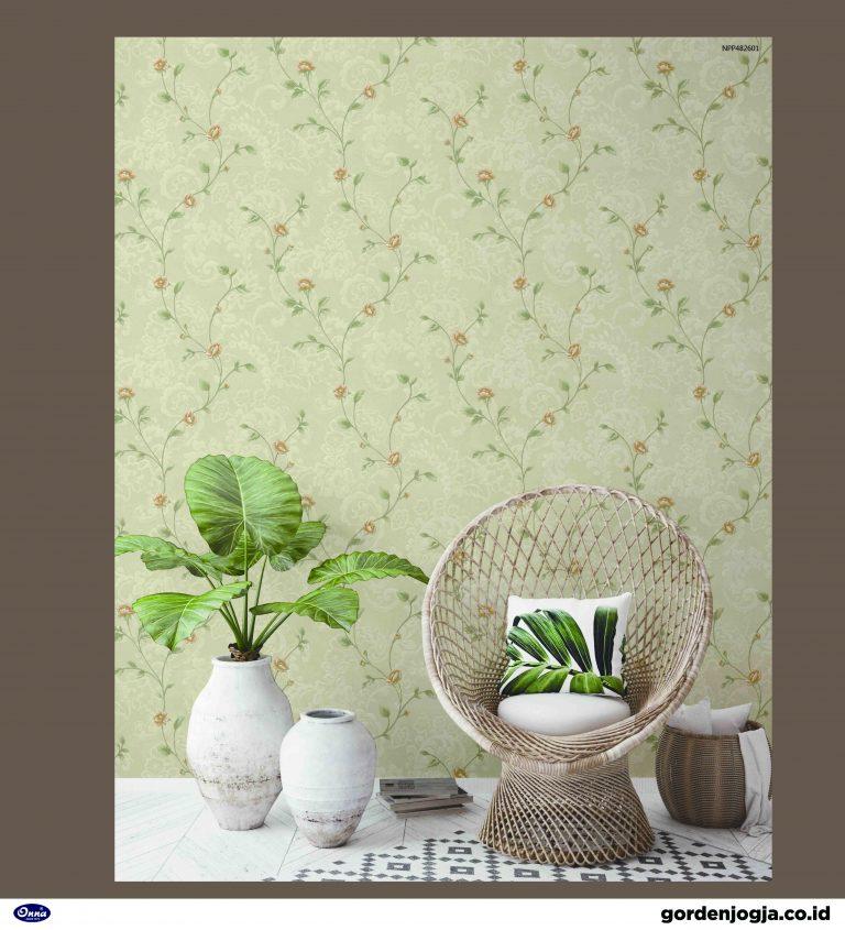 Tampil Lebih Estetik dengan Wallpaper Rumah Minimalis