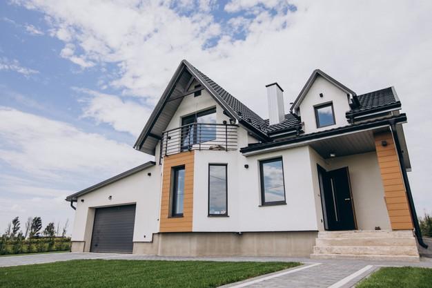 Yuk, Intip Model Rumah Sederhana yang Cocok untuk Milenial
