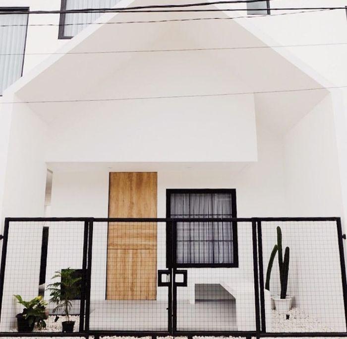 Inspirasi Teras Rumah Minimalis Hemat Budget, Simak Yuk!