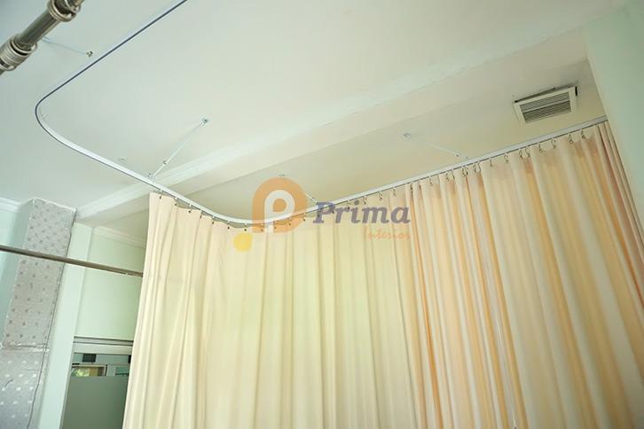 Jual Gorden Plastik PVC Terlengkap dan Terpercaya