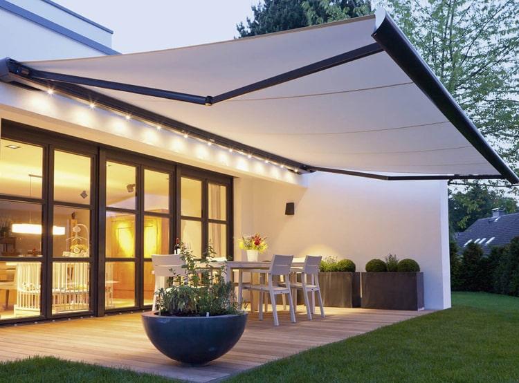Terpercaya, Cara Memilih Kanopi Rumah Minimalis dengan  Tepat