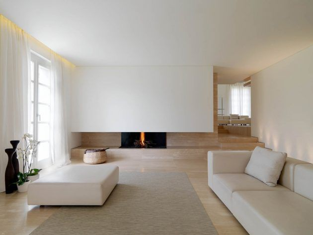 Ide Dekorasi Rumah Minimalis Lantai 2 Bikin Betah di Rumah