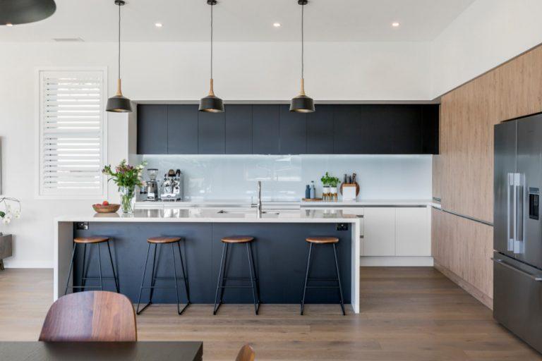 Ruang Sempit jadi Indah! Ini Contoh Desain Dapur Rumah Minimalis