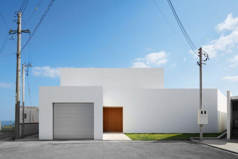 Inspirasi Rumah Tampak Depan Minimalis, Bikin Tetangga Kagum!
