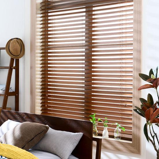 Lebih Praktis! Gunakan Wood Blind untuk Segala Macam Ruangan di Rumah
